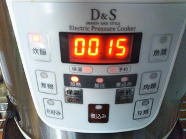 マイコン電気圧力鍋を利用するおススメ理由