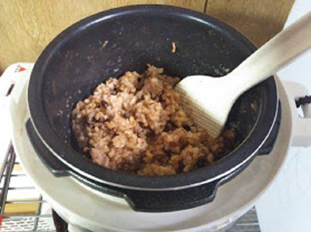 炊飯器より美味しい電気圧力鍋のご飯